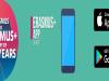 Katılımcılar İçin Erasmus+ App Kullanıma Hazır