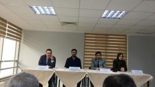 Artvin Anadolu İmam Hatip Lisesi Fen ve Sosyal Bilimler Proje Okulu Kariyer Günü Yapıldı