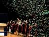 Üniversitemizde 2017-2018 Eğitim Öğretim Yılı Mezuniyet Töreni Gerçekleştirildi