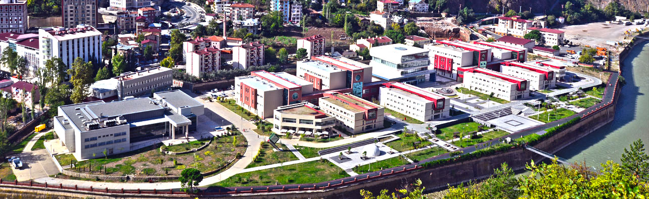 About Our University