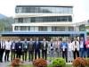 Karadeniz Bölgesinde Faaliyet Yürüten Gazeteciler Cemiyetleri Başkanları Üniversitemizi Ziyaret Etti