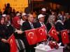 Artvin'de 15 Temmuz Demokrasi ve Milli Birlik Günü Etkinlikleri